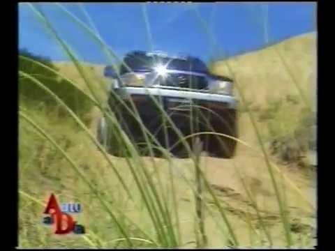 TEST TOYOTA HILUX SR 3 0 Y LIMITED,Auto al Día febrero 2003