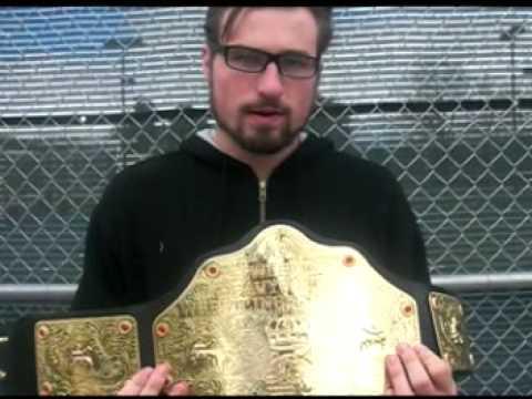 Bbw 4 Bbw World Heavyweight Championship Announcement
