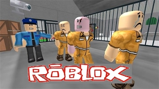 Roblox Prison life,can I escape? Child safe,no bad language.