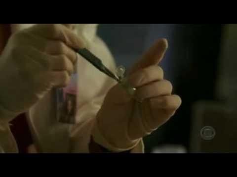 CSI - New York - Trafik - 'You Me' - GU Sync
