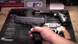 Buying Your First Handgun. thumbnail