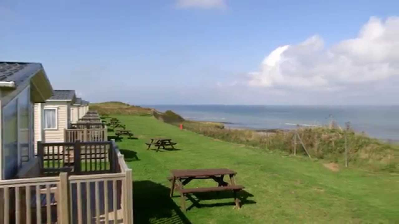 Woodhill Park - North Norfolk Naturally - YouTube