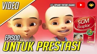 Video Upin & Ipin Musim 12 - Untuk Prestasi (Full Episode) download MP3, 3GP, MP4, WEBM, AVI, FLV November 2018