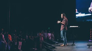 FLOURISH week 2 // Kevin Queen // Cross Point Church // Message Only