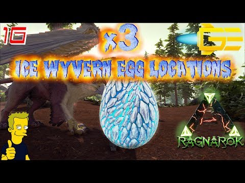 how to change wyvern egg lvls on private server ark