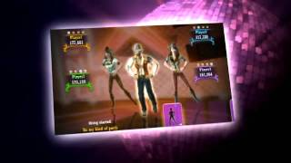 Country Dance 2 - Official Trailer (Wii)