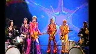Watch Glitter Band Just For You video