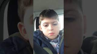 Little drummer boy Kidz Bop Christmas 2019