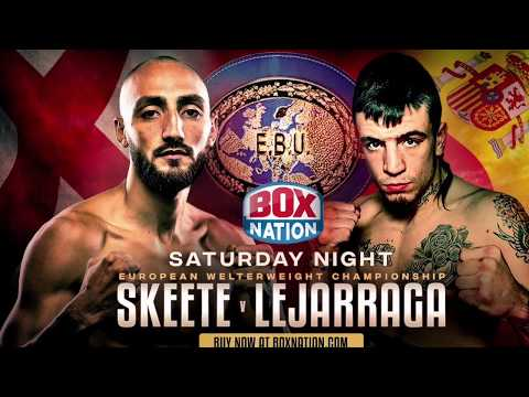 BRADLEY SKEETE VS KERMAN LEJARRAGA POST FIGHT THOUGHTS!