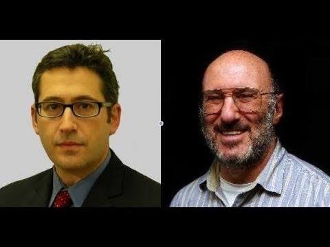 Sam Seder vs. Libertarian Prof. Walter Block: How Are Property Rights Established?