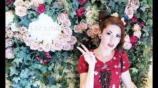Lindsay in Japan