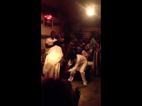 Ethiopian New Year Song At Fendeqa Kazances By Zeritu After 40 Years እንቁጣጣሽ