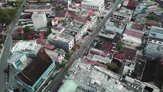 Bukit Tinggi, Sumatera Barat.. un-cut/edite.. Full HD 1080p (Cover Songs : Mangkonyo Denai Tagamang)