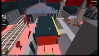 ROBLOX: Paper Roblox 2 Beyond the Fold - Explode1 - Gameplay nr.0077