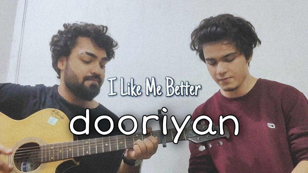 dooriyan + I Like Me Better || Zaeden , Lauv (Acoustic ...