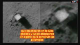 PHOBOS ES ARTIFICIAL