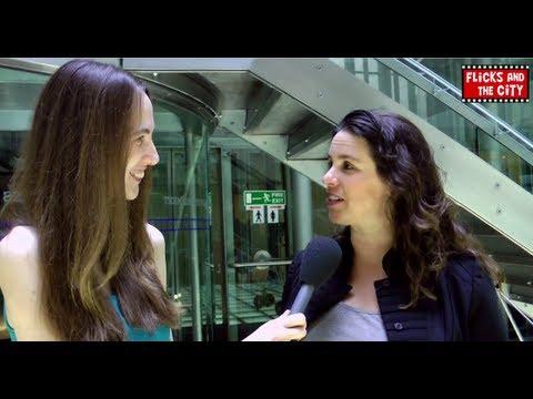 Hysteria Interview - Tanya Wexler chats Maggie Gyllenhaal, Felicity Jones & vibrators