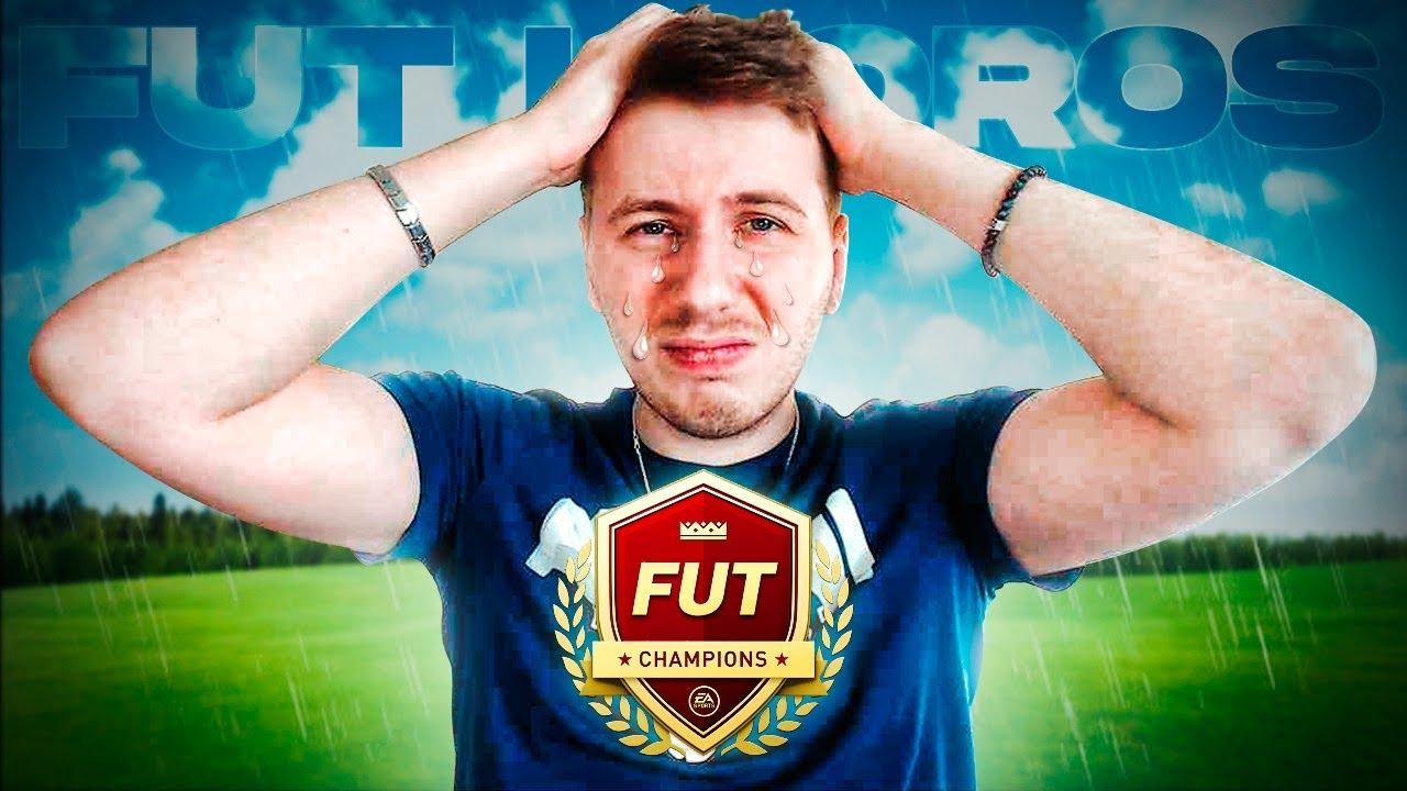 FIFA 21 Fut Champions Consejos Y Como Han Cambiado Los Primeros Partidos Ahora - Mas Dificiles ?