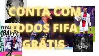 Conta Origin FIFA 14, FIFA 16 & FIFA18 Original GRÁTIS (100% FUNCIONAL)