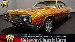 1968 Buick LeSabra, Gateway Classic Cars Louisville #2035