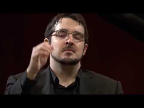 Charles Richard-Hamelin – Ballade in A flat major Op. 47 (first stage)
