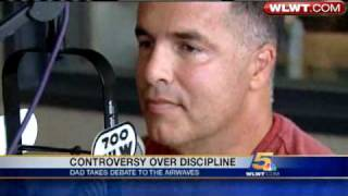 Where Do Parents Draw Line Between Discipline, Abuse?