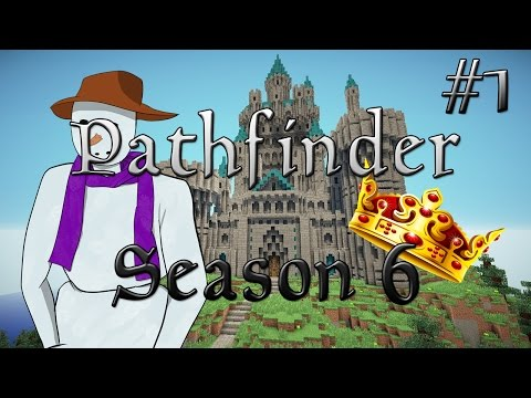 Pathfinder Season 6 - Royal Decree 1: BJ Shall be Peasant