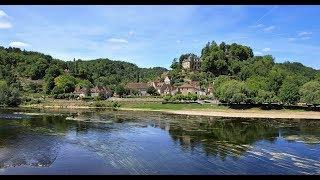 Vallée de la Dordogne : Villages d'exception
