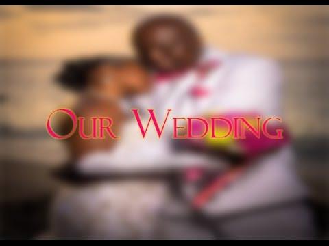 St Lucia Weddings - Joanna & Junior