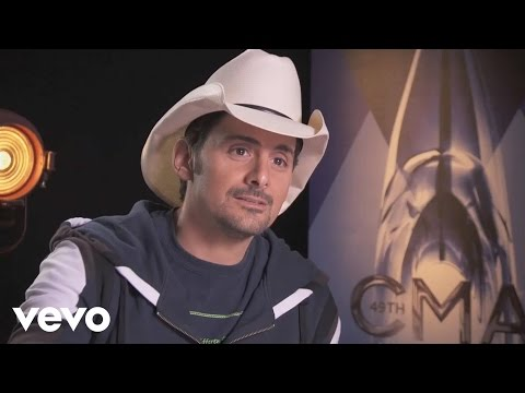 CMA Awards: Behind the Scenes with Brad Paisley & Carrie Underwood Spotlight Country