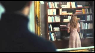 Lea Seydoux - Time Doesn't Stand Still