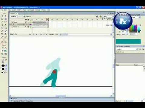 скачать программу Macromedia Flash 8 русская версия - фото 7