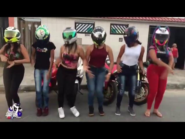 Dancinha Só quer vral - Mc MM - PATYRACE299
