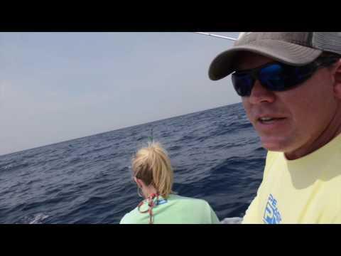 No Limits Fishing - Season 4 Episode 5 - Guatemala Part 1