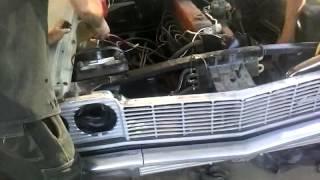 1964 impala cold start