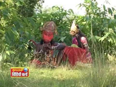 Langure Nai Mane Re - Jas Amrit - Sonu Bhatiya - Sagarika Mohini - Chhattisgarhi Devi Jas Geet