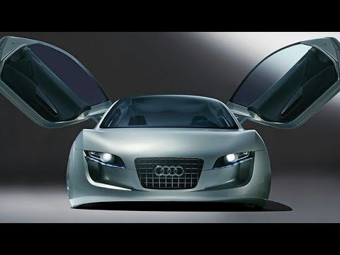 Top 10 Most Expensive Audi Cars In The World Youtube
