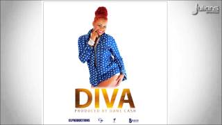 "Claudette Peters - Diva ""2015 Soca"" (Antigua)"