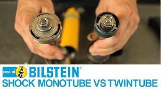 Download Video Bilstein Shocks - Monotube vs Twintube MP3 3GP MP4