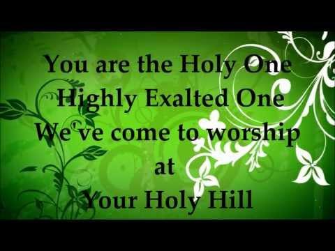 Lord God Of Abraham - Paul Wilbur - Lyrics