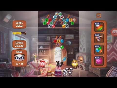Panda Pop- Level 2952