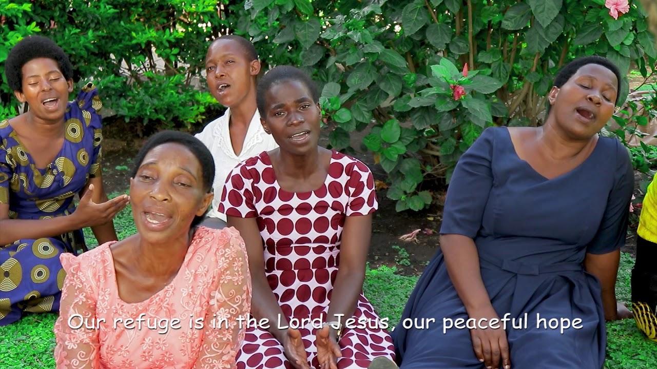 Download Latest MAJENGO SDA CHURCH CHOIR-Dunia sasa Yahangaika(Official Video)By NHP Studio