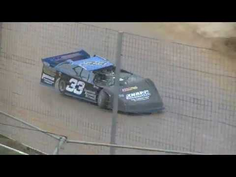 2020 03 14 Port Royal Speedway B Main 1