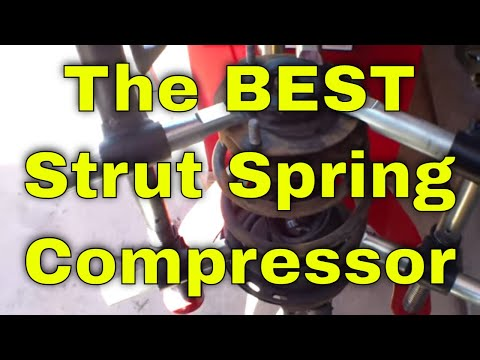 '03-'06 Toyota Camry Front Struts Replacement √ Fix it Angel