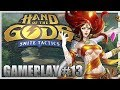 Hand Of The Gods Smite Tactics Online Duel Gameplay 13 mp3