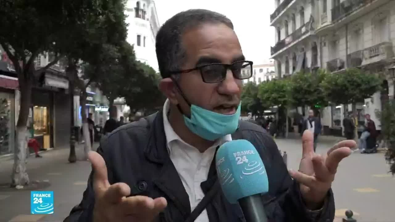 قضية علي بومنجل: بعد اعتراف ماكرون.. ما هي مطالب الجزائريين من فرنسا؟  - نشر قبل 1 ساعة