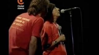 Manu Chao - Por el Suelo - La Colifata 2005
