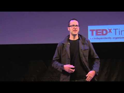 What is your Mother Worth: Josh Klein at TEDxTimesSquare