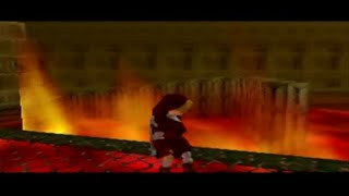 Ocarina of Time Part 12. Fire Temple 2