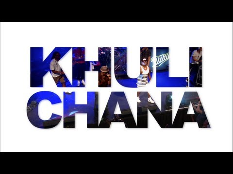 Hape Le Hape Khuli Chana Ft. AKA, Zeus, Reason, Towdee And KayGizm